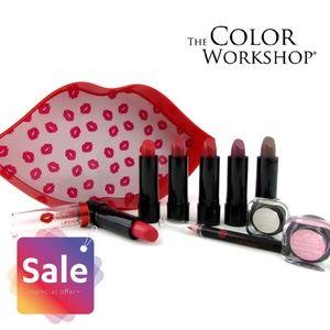 The Color Workshop
